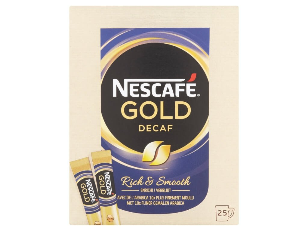nescafe gold decaf stick 25 x 2g 5410001291003 2