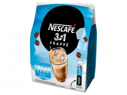 nescafe 3in1 frappe instantni kava 160 g 10 sacku x 16 g 7613038893419 7613038893419 T7