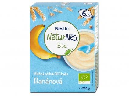 nestle naturnes mlecna obilna bio kase bananova 200g 7613036636100 7613036636100 T776