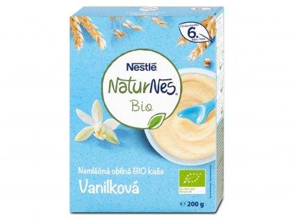 nestle naturnes nemlecna obilna bio kase vanilkova 200g 7613036639095 7613036639095 T776