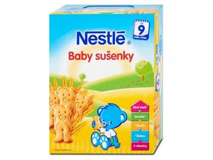 nestle baby susenky 180g 8000300278149 T776