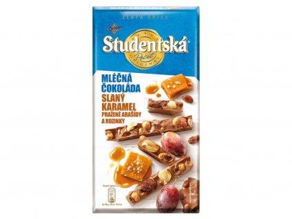 orion studenska pecet zlata edice mlecna cokolada se slanym karamelem 170 g 8593893754485 8593893754485 T1