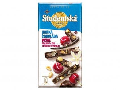 orion studenska pecet zlata edice horka cokolada s visnemi 170 g 8593893757240 8593893757240 T1