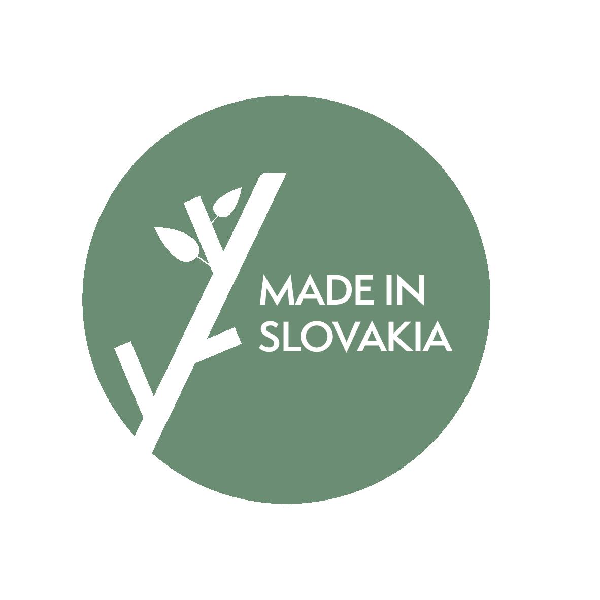 Slovenská kozmetika