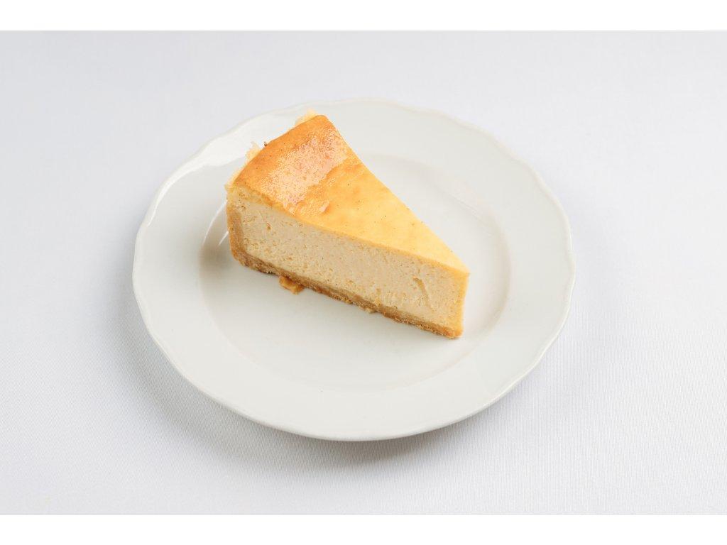 Cheesecake - Café Savoy