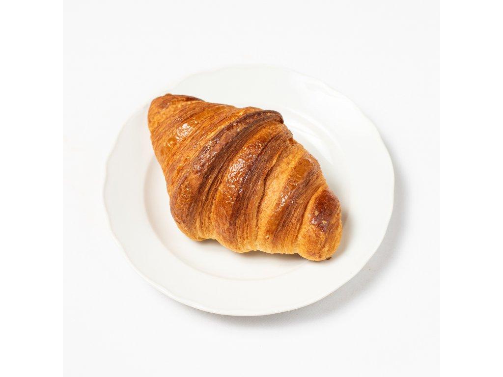 Croissant - Café Savoy