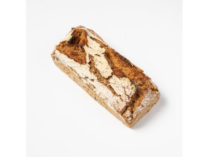 Žitný chléb - Café Savoy