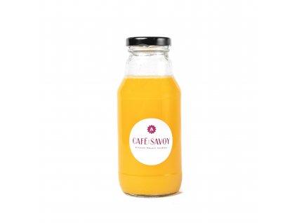Pomerančový fresh - Café Savoy