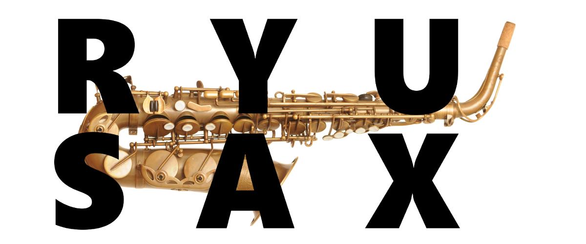 RYU saxophones