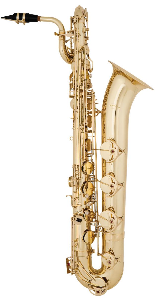 Baryton saxofony