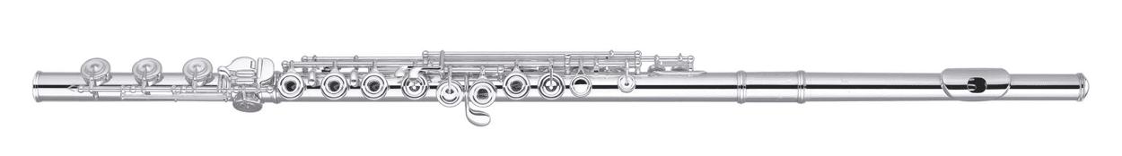 Příčné flétny