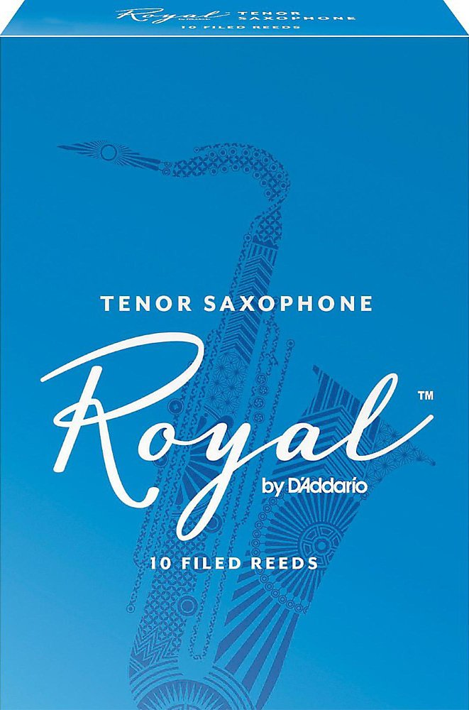 Plátky na tenor saxofon