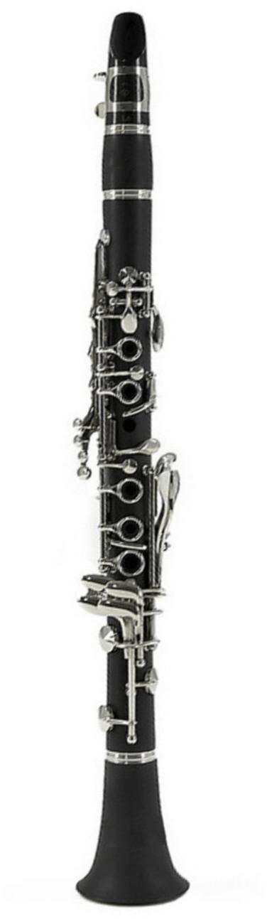 Eb klarinety