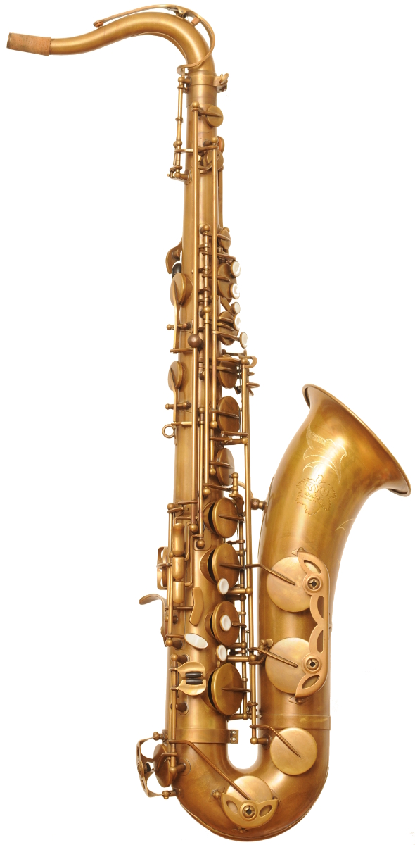 Tenor saxofony