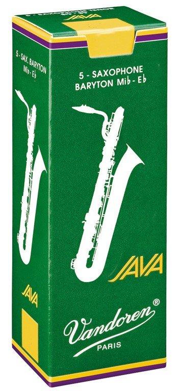 Plátky na baryton saxofon