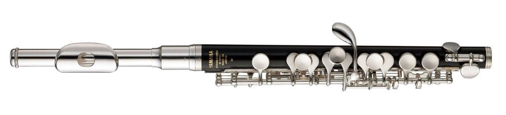 Piccolo flétny