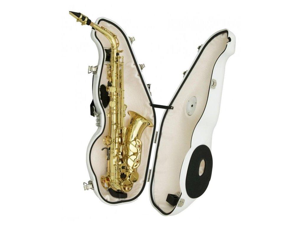 Best Brass e-Sax dusítko na alt saxofon