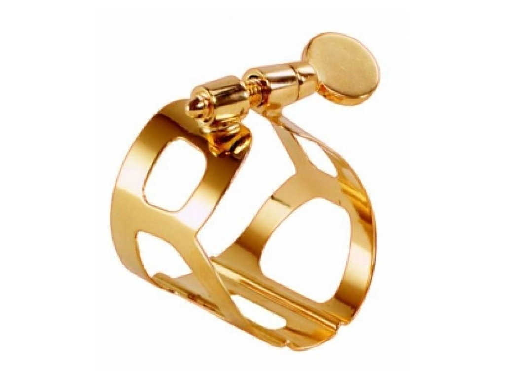 BG France L 41 ligatura na tenor saxofon