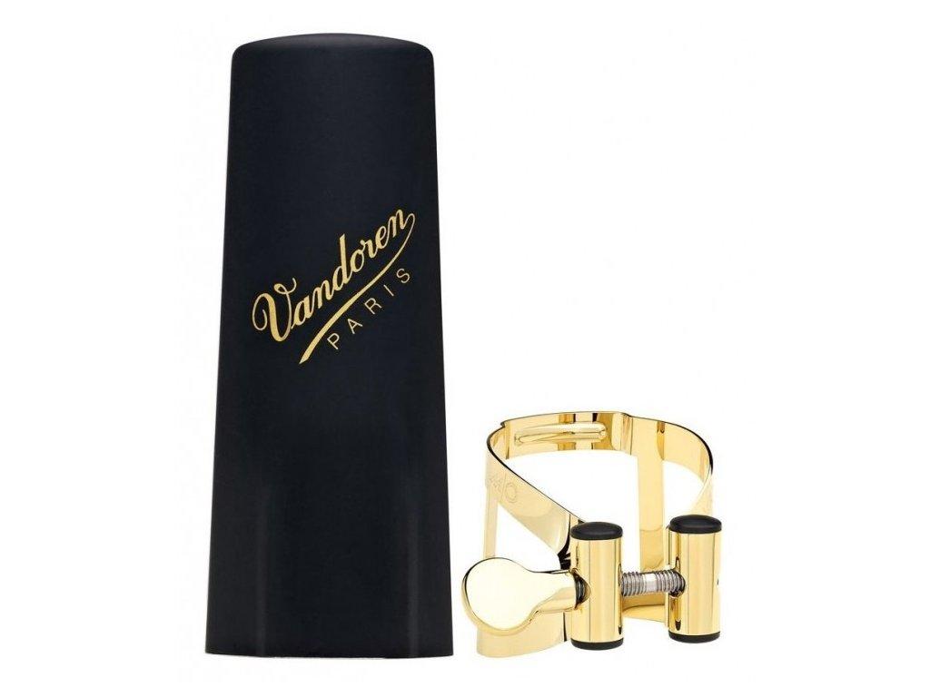 Vandoren M O DP ligatura na tenor saxofon