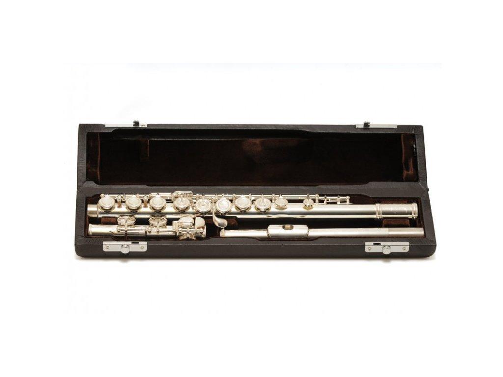 Příčná flétna Miyazawa MJ 101 E