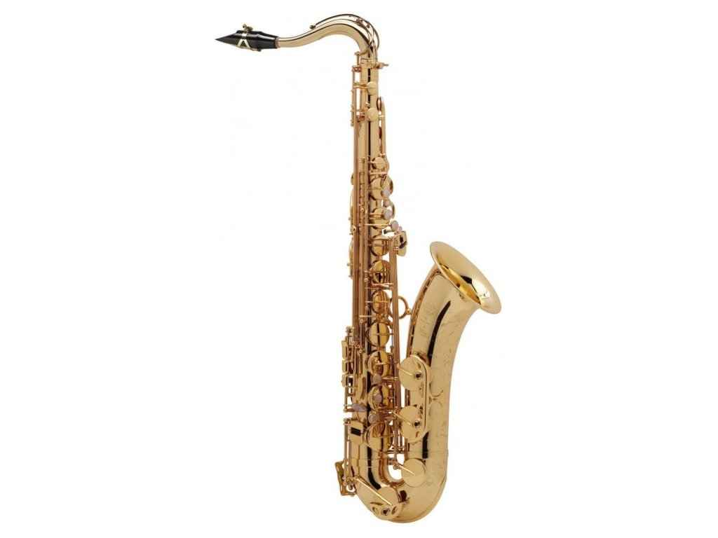 Selmer SA80 II Gold Lacquer tenor saxofon