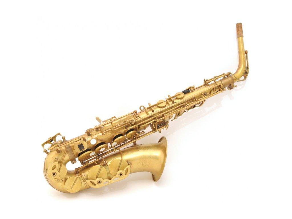 Alt saxofon Ryu RSA Master U