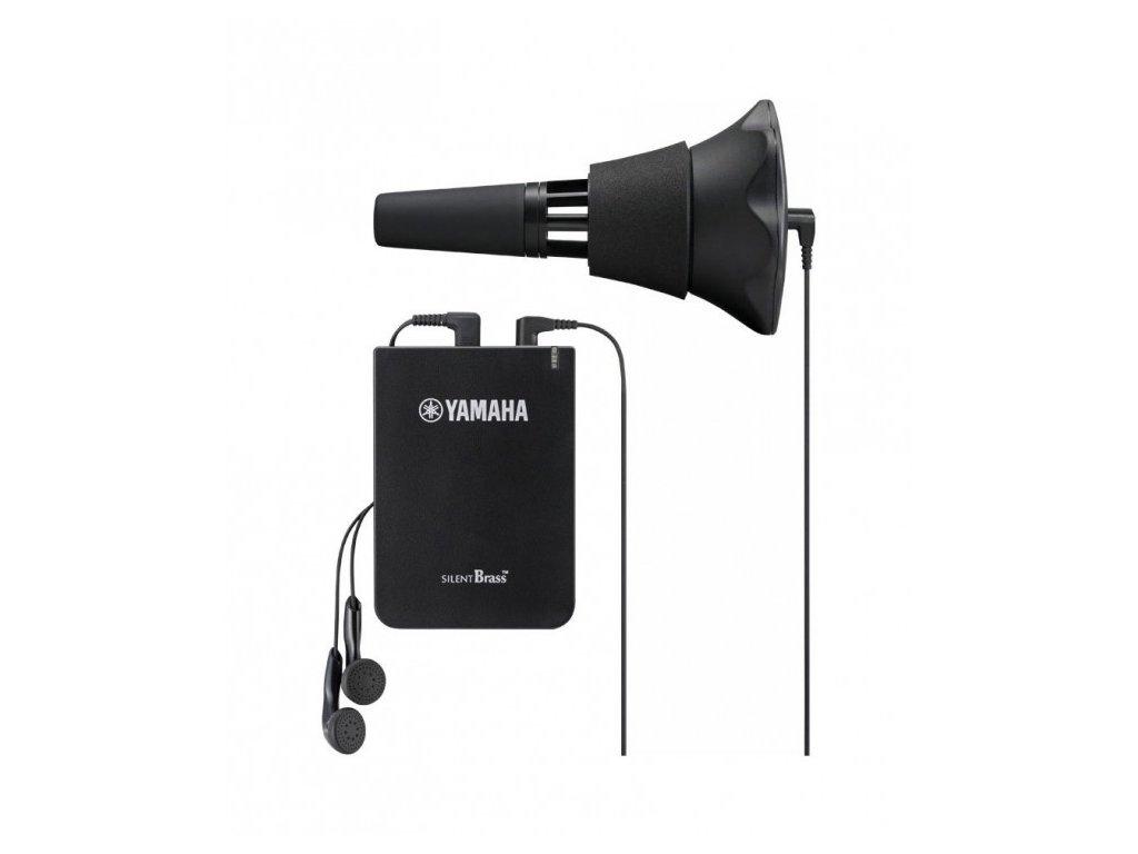 Yamaha Silent Brass SB 7 X