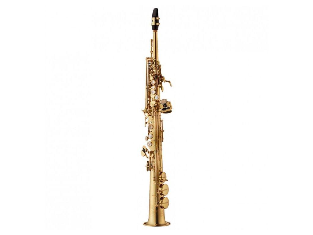 Yanagisawa S-WO1 soprán saxofon
