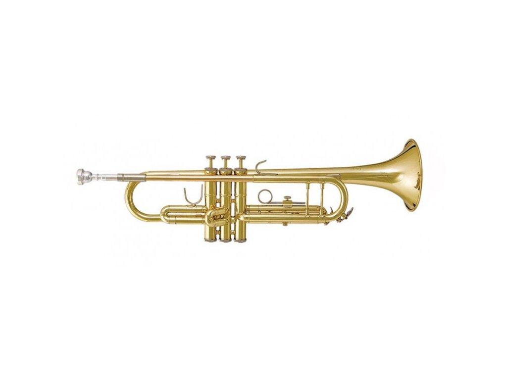 Bb trubka Bach TR 305