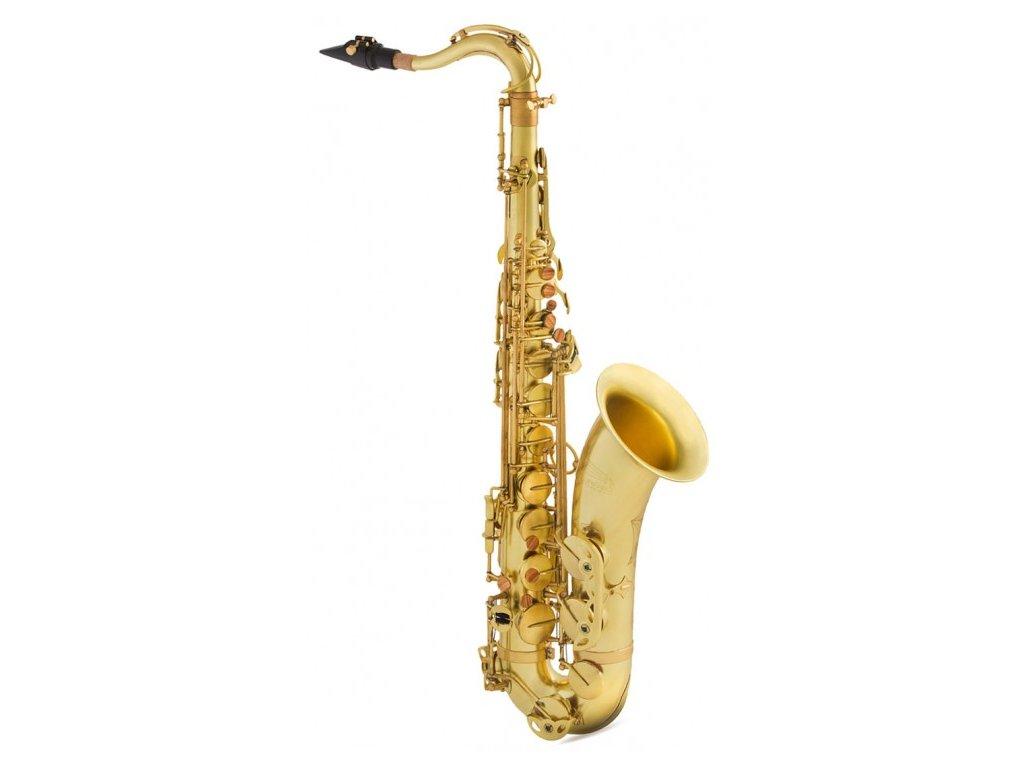 Tenor saxofon Lupifaro Platinum Vintage