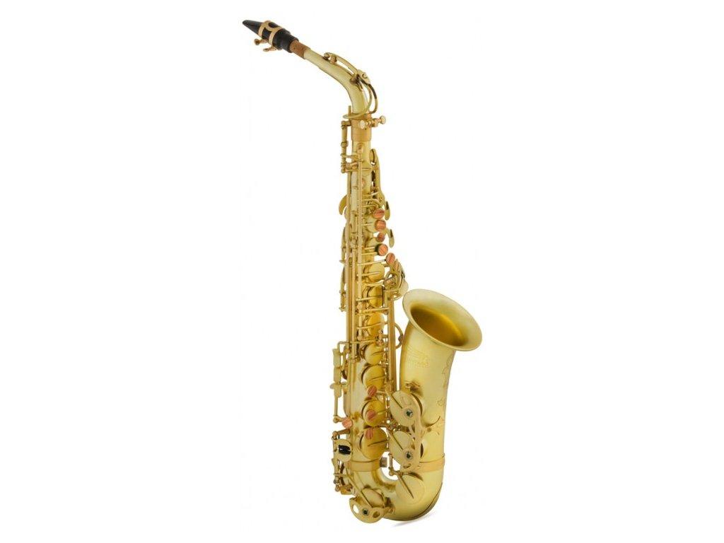 Alt saxofon Lupifaro Platinum Vintage