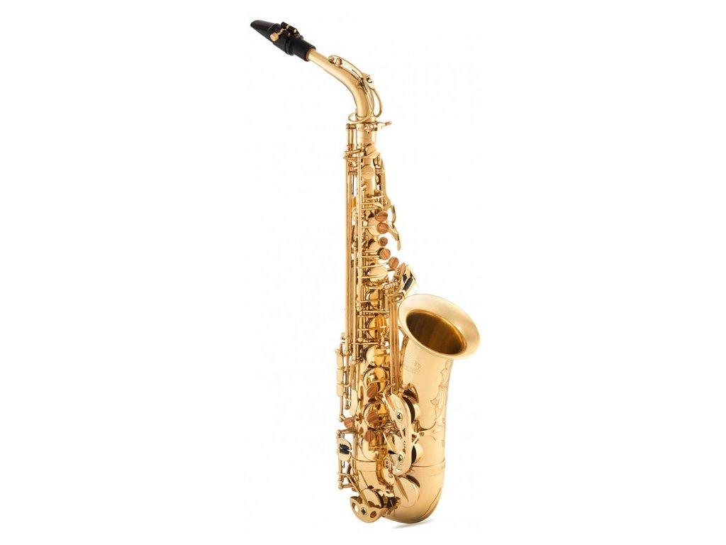 Lupifaro Platinum Classic Lacquer alt saxofon