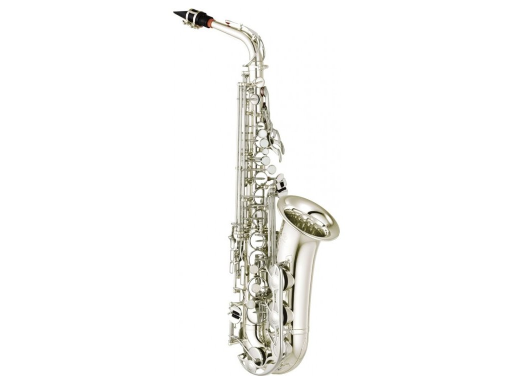 Alt saxofon Yamaha YAS 280 S  + ZDARMA 3 servisní prohlídky nástroje (v hodnotě 4500 Kč)