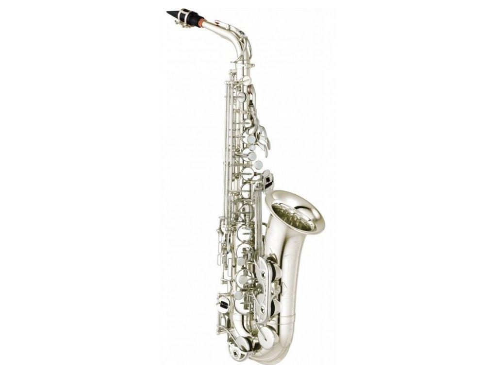 Yamaha YAS 480 S alt saxofon  + ZDARMA 3 servisní prohlídky nástroje (v hodnotě 4500 Kč)