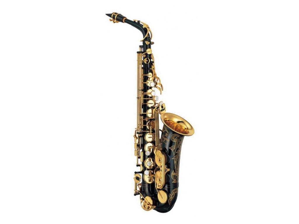Yamaha YAS 82 ZB 02 alt saxofon  + ZDARMA 3 servisní prohlídky nástroje (v hodnotě 4500 Kč)