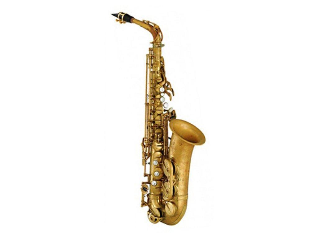 Yamaha YAS 82 ZUL 02 alt saxofon  + ZDARMA 3 servisní prohlídky nástroje (v hodnotě 4500 Kč)