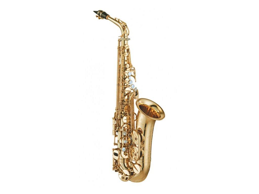 Yamaha YAS 875 EX alt saxofon  + ZDARMA 3 servisní prohlídky nástroje (v hodnotě 4500 Kč)