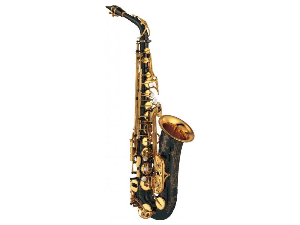 Yamaha YAS 875 EX B alt saxofon  + ZDARMA 3 servisní prohlídky nástroje (v hodnotě 4500 Kč)