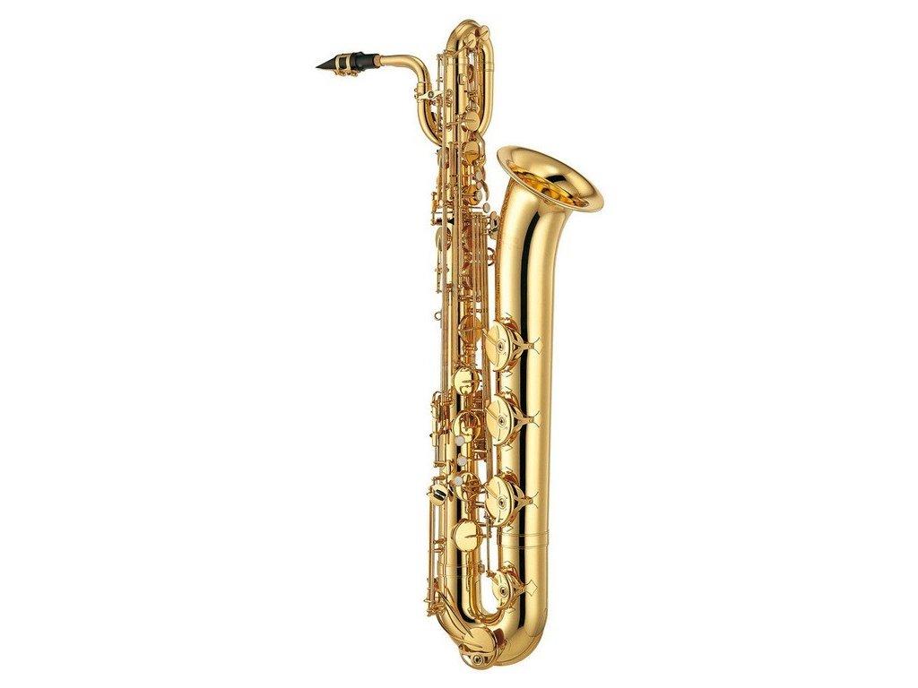 Yamaha YBS 32 E baryton saxofon  + ZDARMA 3 servisní prohlídky nástroje (v hodnotě 4500 Kč)
