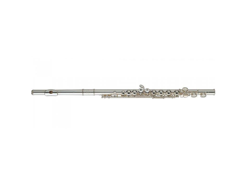 Yamaha YFL 222 příčná flétna  + ZDARMA 3 servisní prohlídky nástroje (v hodnotě 4500 Kč)