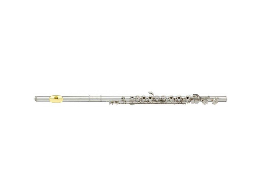 Yamaha YFL 382 GL příčná flétna  + ZDARMA 3 servisní prohlídky nástroje (v hodnotě 4500 Kč)