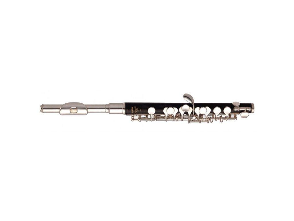 Pikola Yamaha YPC 62 M  + ZDARMA 3 servisní prohlídky nástroje (v hodnotě 4500 Kč)