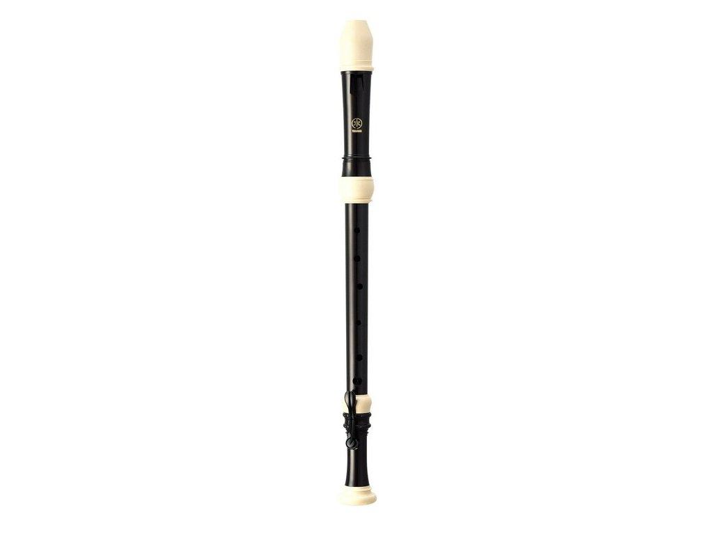 Yamaha YRT 304 B II tenorová zobcová flétna