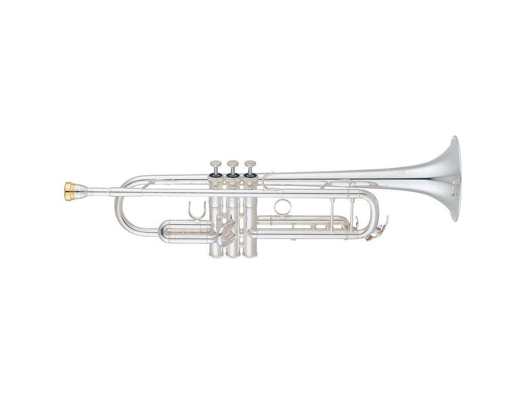 Trubka Yamaha YTR 8345 RGS 02  + ZDARMA 3 servisní prohlídky nástroje (v hodnotě 4500 Kč)