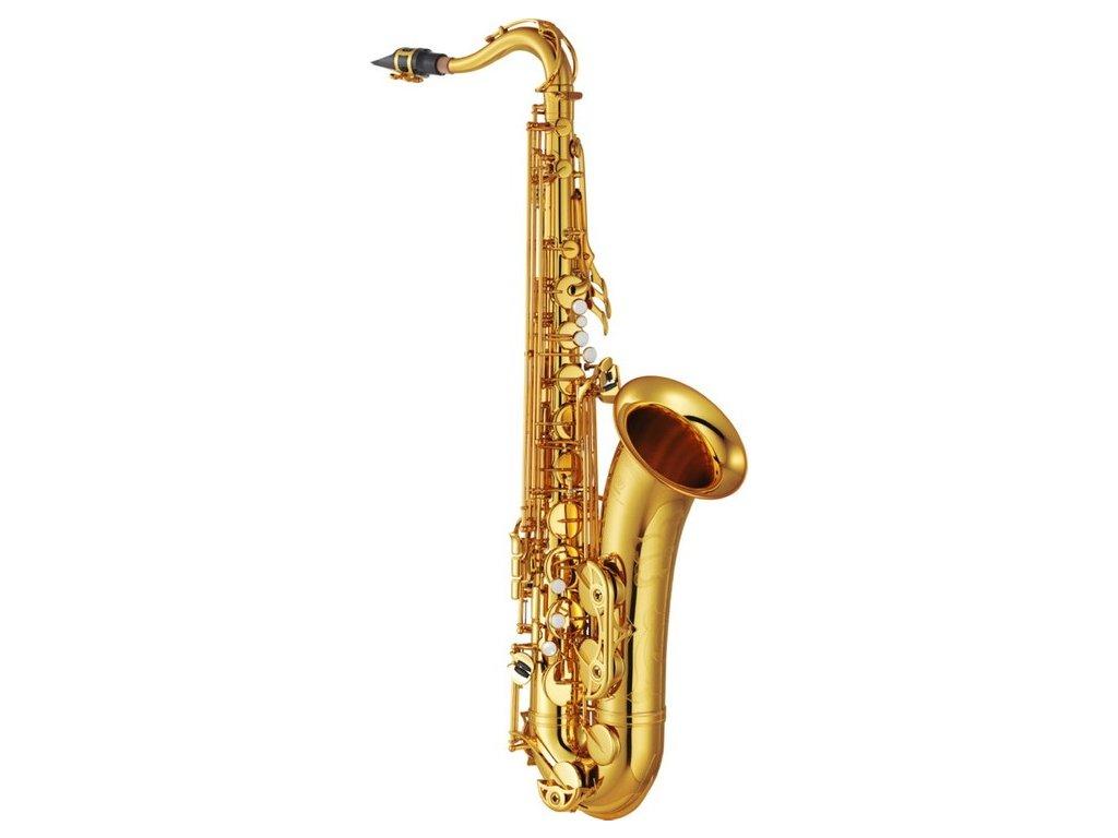 Yamaha YTS 62 02 tenor saxofon  + ZDARMA 3 servisní prohlídky nástroje (v hodnotě 4500 Kč)