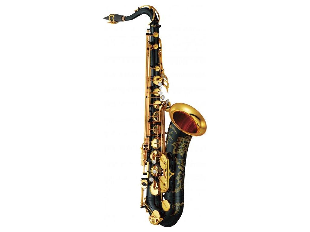 Yamaha YTS 82 ZB 03 tenor saxofon  + ZDARMA 3 servisní prohlídky nástroje (v hodnotě 4500 Kč)