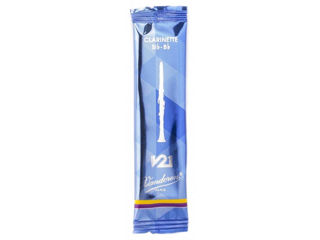 vandoren v21 Bb clarinet reed