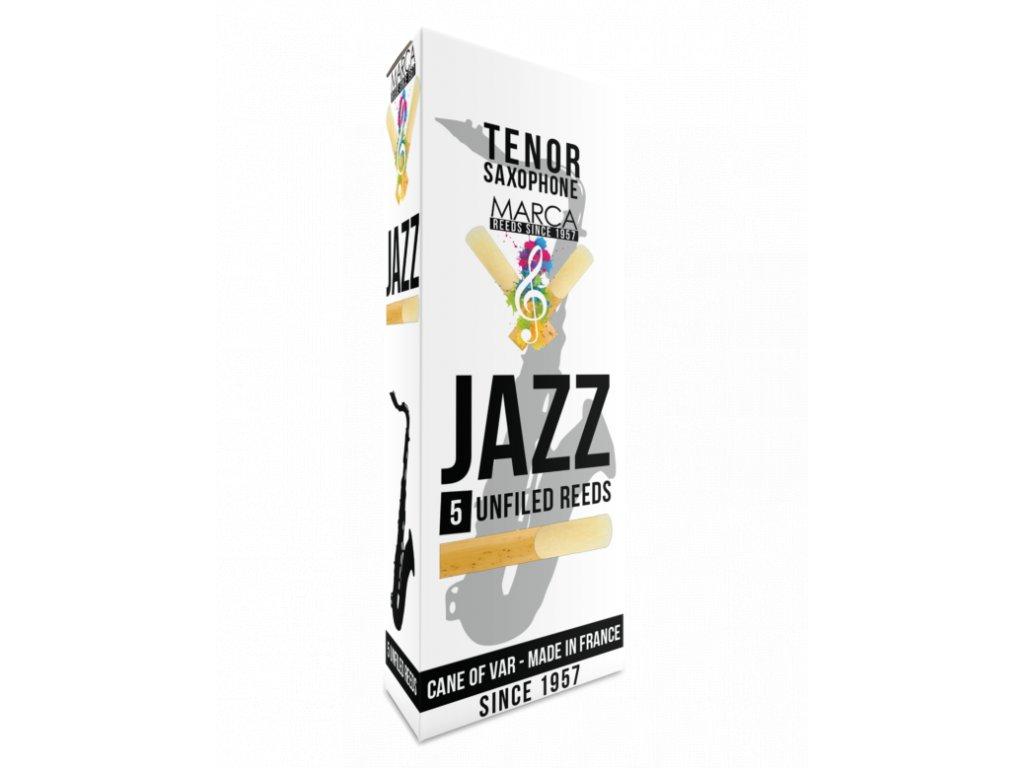 MARCA jazz unifled Tenor Sax