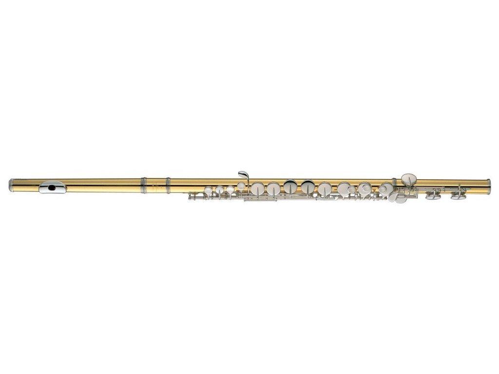 flute yamaha yfl a421