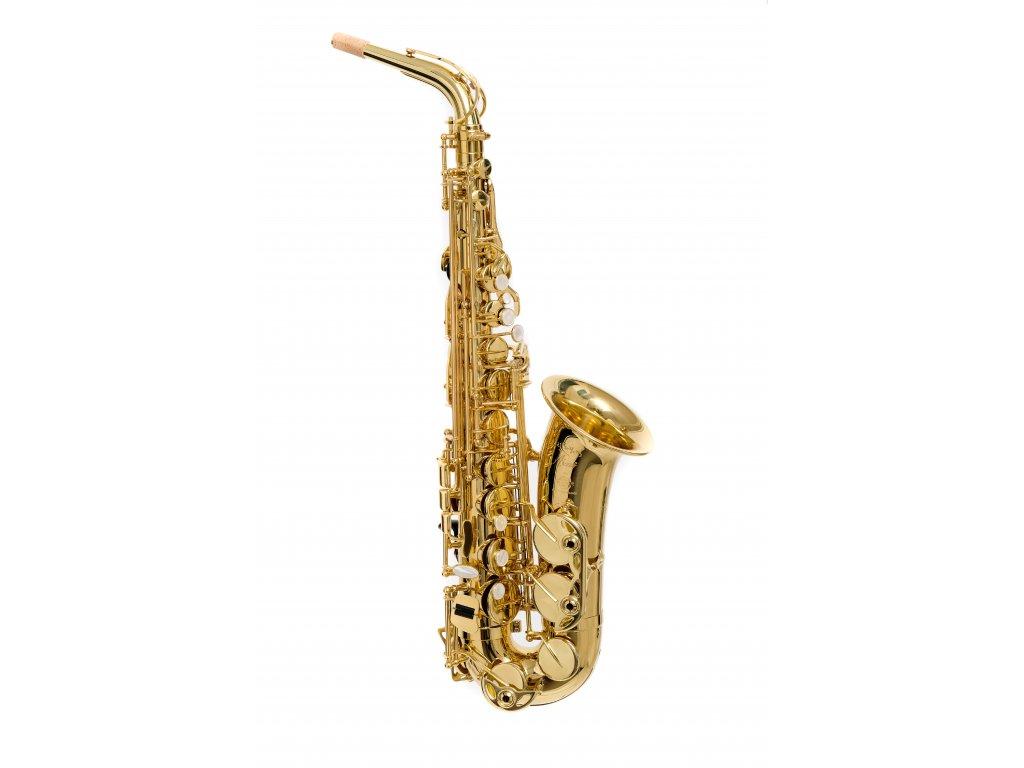 alto saxophone selmer axos
